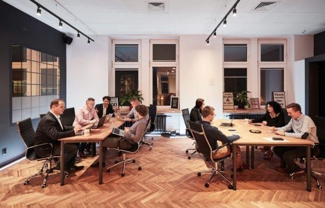Dlaczego freelancerzy wybierają coworking?