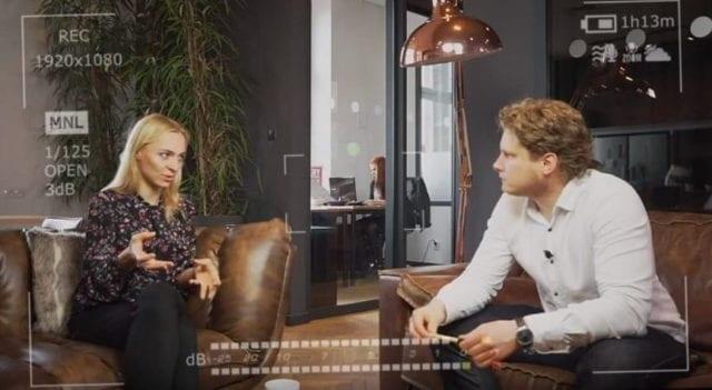Czym jest Content Marketing? Czy warto pracować w coworkingu? Wywiad z Emilią Korczyńską