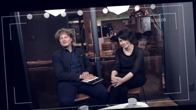 """Magazyn ,,Life In"""" – rozmowa z Panią Beatą Sakowską"""