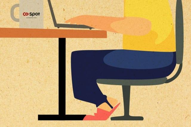 6 powodów, dla których branża IT wybiera coworking: