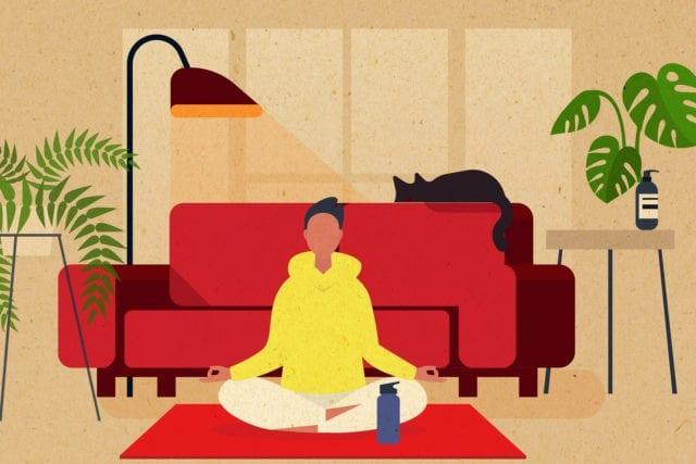 Medytacja – jak zacząć?