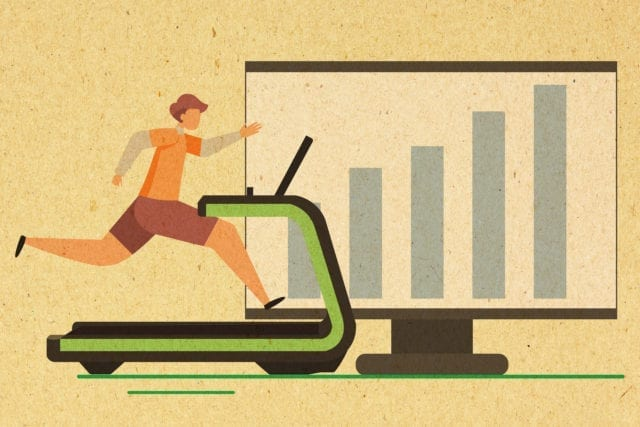 Czy uprawianie sportu przekłada się na wyniki naszej pracy?