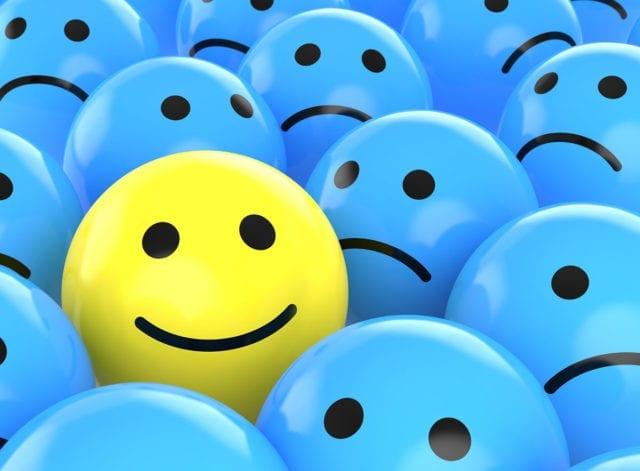 Wpływ pozytywnego myślenia, a wykonywana praca