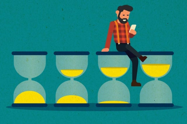 Jak efektywnie organizować swój czas w biurze?