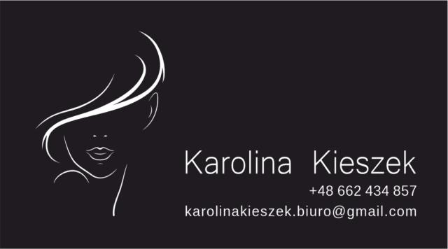 Karolina Kieszek