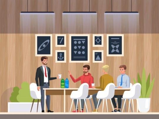 Jakie korzyści płyną z pracy w coworkingu?